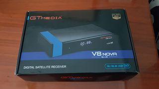 freesat GTmedia Nova