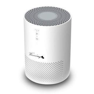 purificador de aire con filtro HEPA nuevo