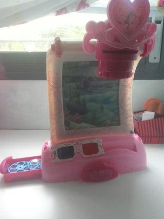 proyector infantil disney