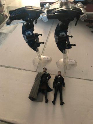 Lote Star wars