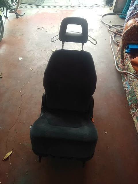 asiento seat alhambra, sharan