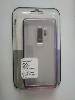 Funda Samsung S9 +
