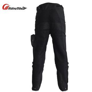 pantalon verano moto de carretera