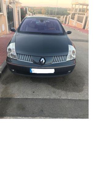 Renault Vel Satis 3.0 dci . Todos los extras