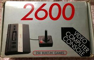 Vídeo consola 2600 en Buen Estado