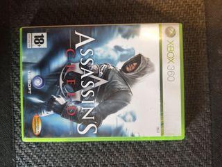 assassins creed xbox360