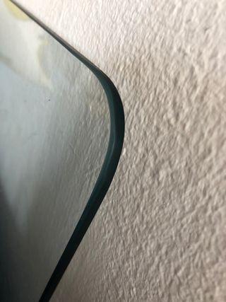 Cristal vidrio 6mm