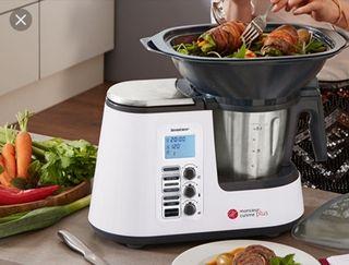 Monsieur Cuisine Plus - Robot de cocina Thermomix