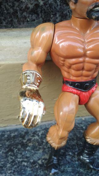 Figura articulada 1983 He Mab Masters del Universo