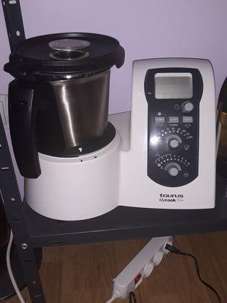 Robot de cocina NUEVO.