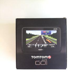 Tomtom Go Live 1000
