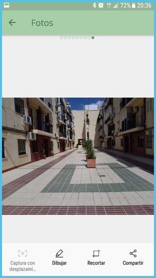 Alquilar piso en sevilla en wallapop for Apartamentos para alquilar en sevilla
