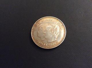 Moneda mundialista