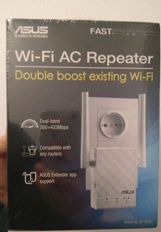 Repetidor WiFi Asus AC51