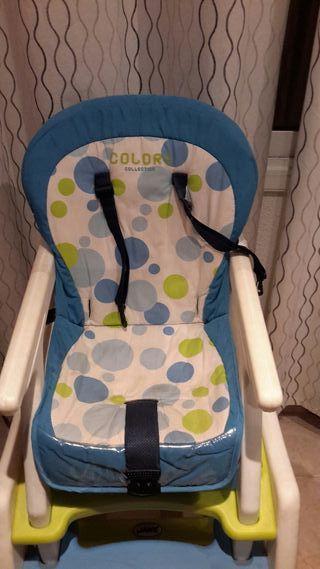 trona para bebes