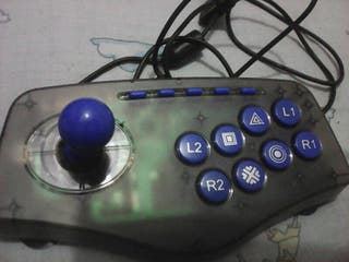 mando joystick ps2
