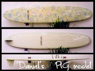 TABLA DE SURF - LONGBOARD Clásico 9'6''