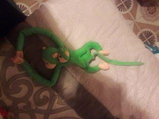 juguete mono
