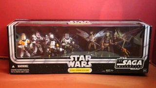 Star Wars republic comando delta squad.