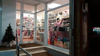 Traspaso tienda en Maçanet de La Selva
