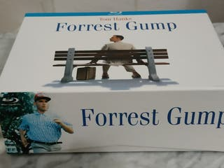 Pack Blu-ray Forrest Gump