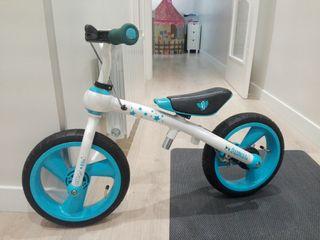 Bicicleta de iniciación