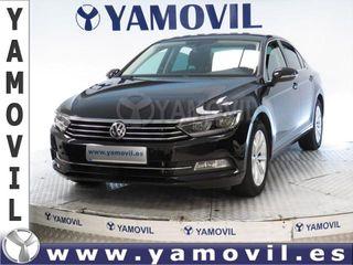 Volkswagen Passat 2.0 TDI Advance DSG BMT 110 kW (150 CV)
