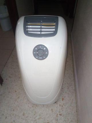 aire acondicionado portátil (pingüino)