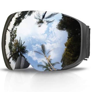 Gafas Esqui Unisex