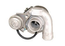 Turbo de intercambio 49177-06430 2.5 136 CV