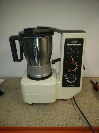 reparacion thermomix 3300