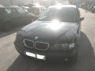 BMW 318D E46 RESTYLING DESPIECE