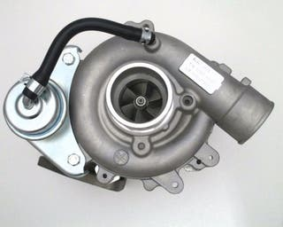 Turbo intercambio 17201-30030 2.5 102 CV