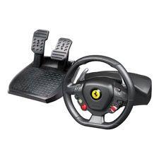 Volante Ferrari 458 Italia para Xbox 360