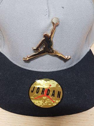 Gorra Jordan
