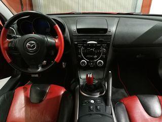 Mazda RX-8 231cv
