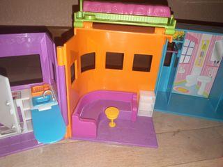 Casa Polly Pocket
