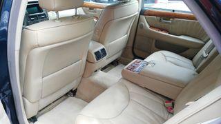 Lexus LS 430 AUTOMATICO, COMBUSTIBLE GLP