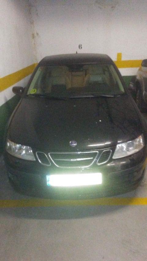 Saab 9-3X 2009