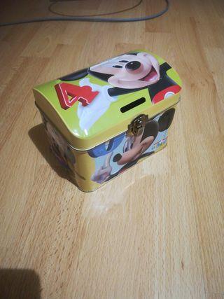 Hucha Mickey Mouse