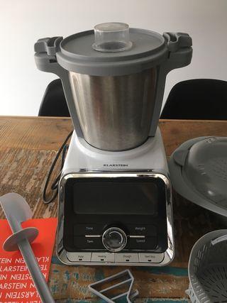 Robot de cocina Klarstein Thermomix