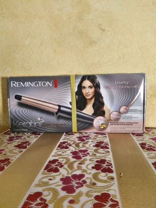 Rizador Remington CI83V6