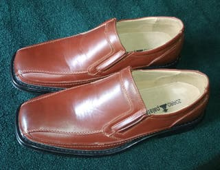 43 PALATIN 25 nº de mano hombre Zapatos ZORRO por segunda QCrdBtshx