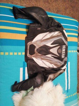 chaqueta moto carretera