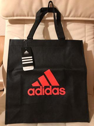 Tela Por De Mano Segunda 10 Unisex Bolsa Adidas rCdxhQst