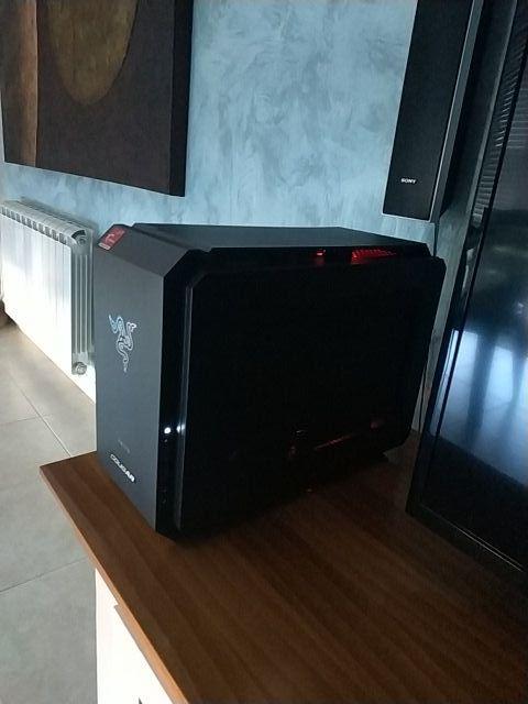 Mini PC Ordenador Sobremesa