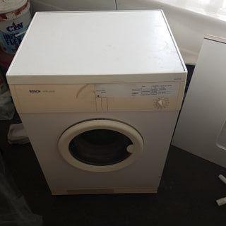 secadora antigua