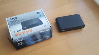 TDT HD USB grabador