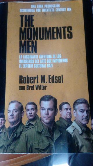 Libro: The Monuments Men