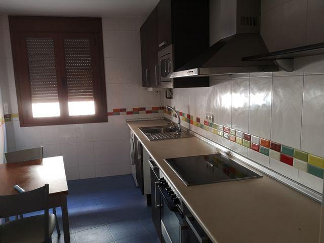 Piso en alquiler (Tordesillas, Valladolid)